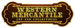 Western Mercantile Logo